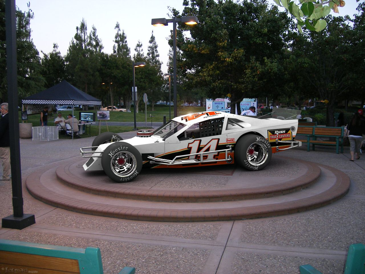 Troyer Race Cars For Sale
