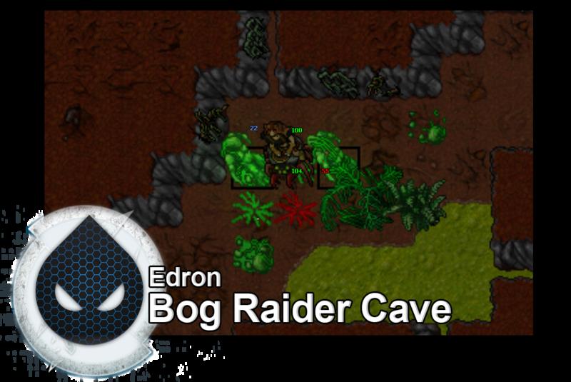 bog raider yalahar
