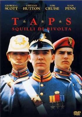 Taps - Squilli di rivolta - Taps (1981) Dvd5 Custom ITA - MULTI