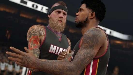 [PC] NBA 2K15 (2014) - SUB ITA